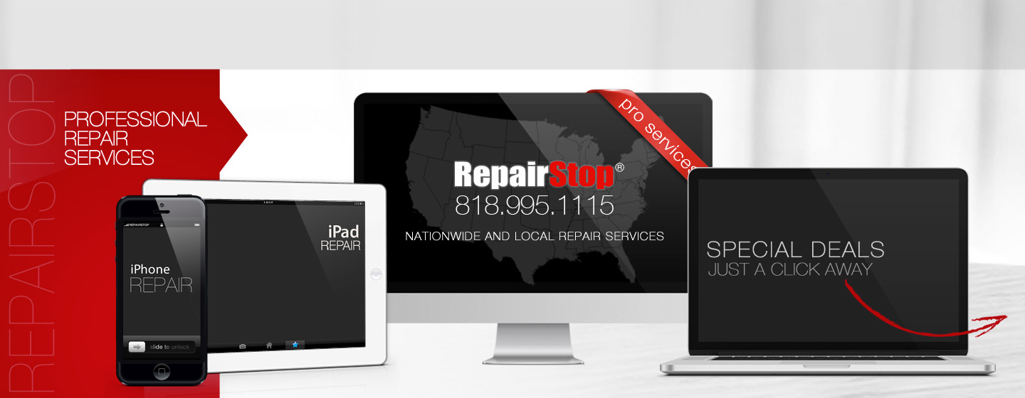 Professional Repair Services