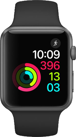 Apple Watch 1 38