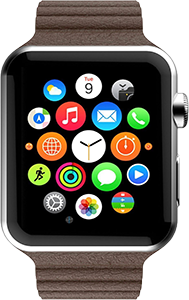 Apple Watch 2 38